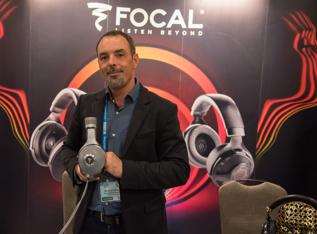 "Focal Hails A New Mid-Tier Headphone – The ""Clear"""