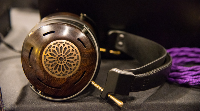ZMF and Abyss Get Frisky With Two New Headphones – RMAF 2017