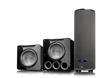 3 New Subwoofers From SVS – The 4000 Series