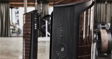 Sonus Faber Announces A New Flagship Aida