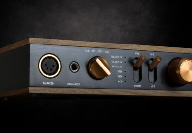 Oppo Does MQA, Klipsch Launches New-Vintage Headphone Amp