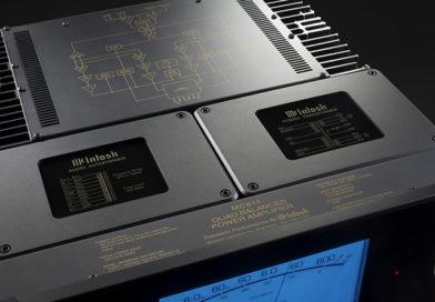 A New Mono From McIntosh, The MC611 Quad Balanced Power Amplifier