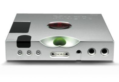 Chord's New Hugo TT 2 DAC & Headphone Amplifier