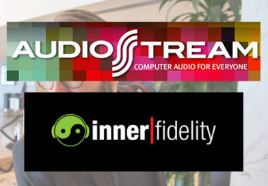 Rafe Arnott to Become Editor of InnerFidelity and AudioStream