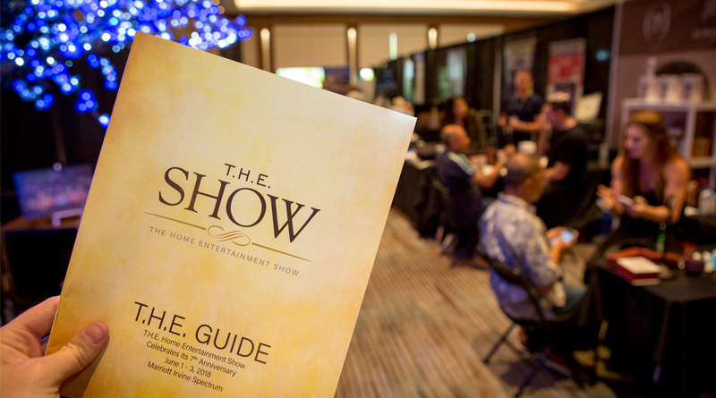 Getting caught in the super-web of T.H.E. SHOW – THE Show 2018