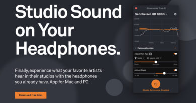 Review: Sonarworks True-Fi