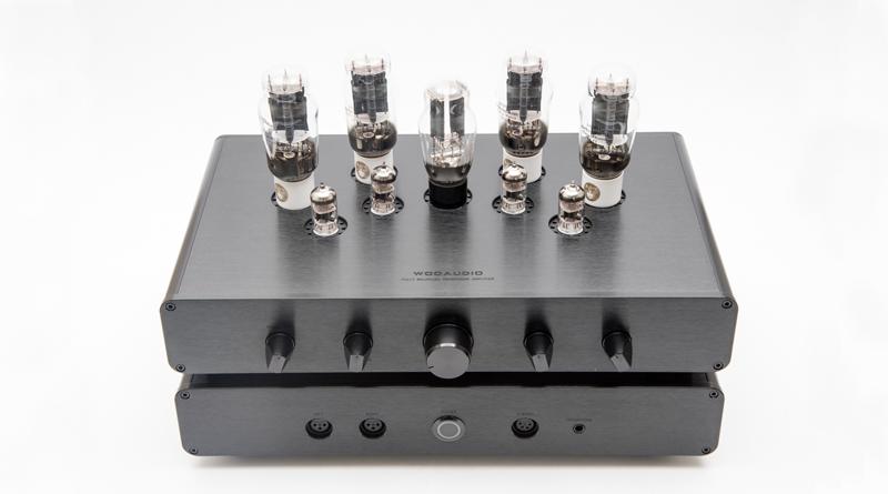 Review: Woo Audio WA33 Balanced Headphone Amplifier