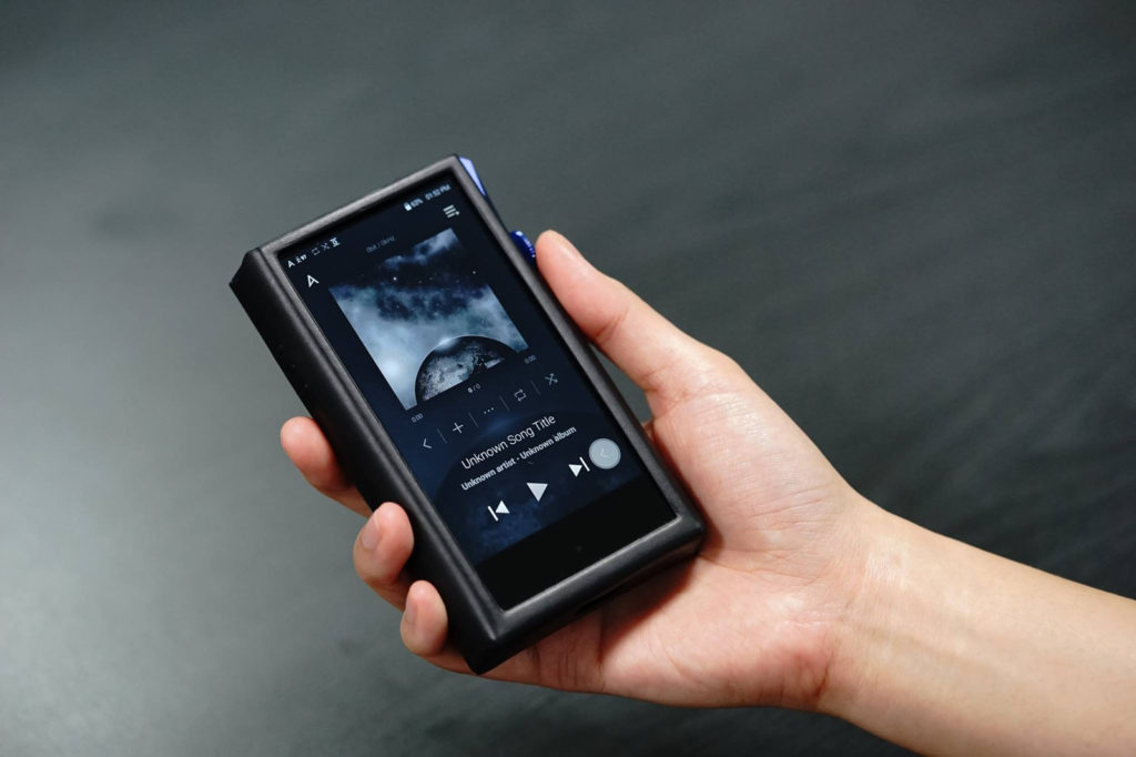 Astell & Kern Downsize Their Flagship DAP, Tease Android APK Support