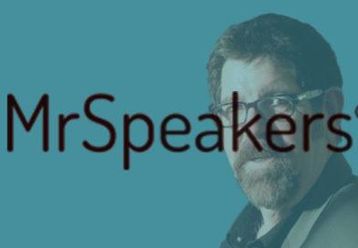 MrSpeakers Snags Andy Regan For Executive Leadership