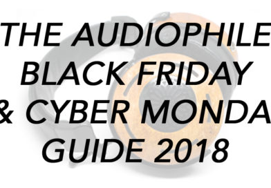 The Audiophile Black Friday and Cyber Monday Guide 2018
