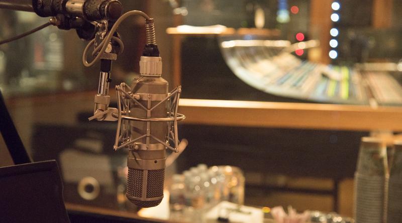T.H.E. Show, Capitol Studios, ATC and Legacy Audio