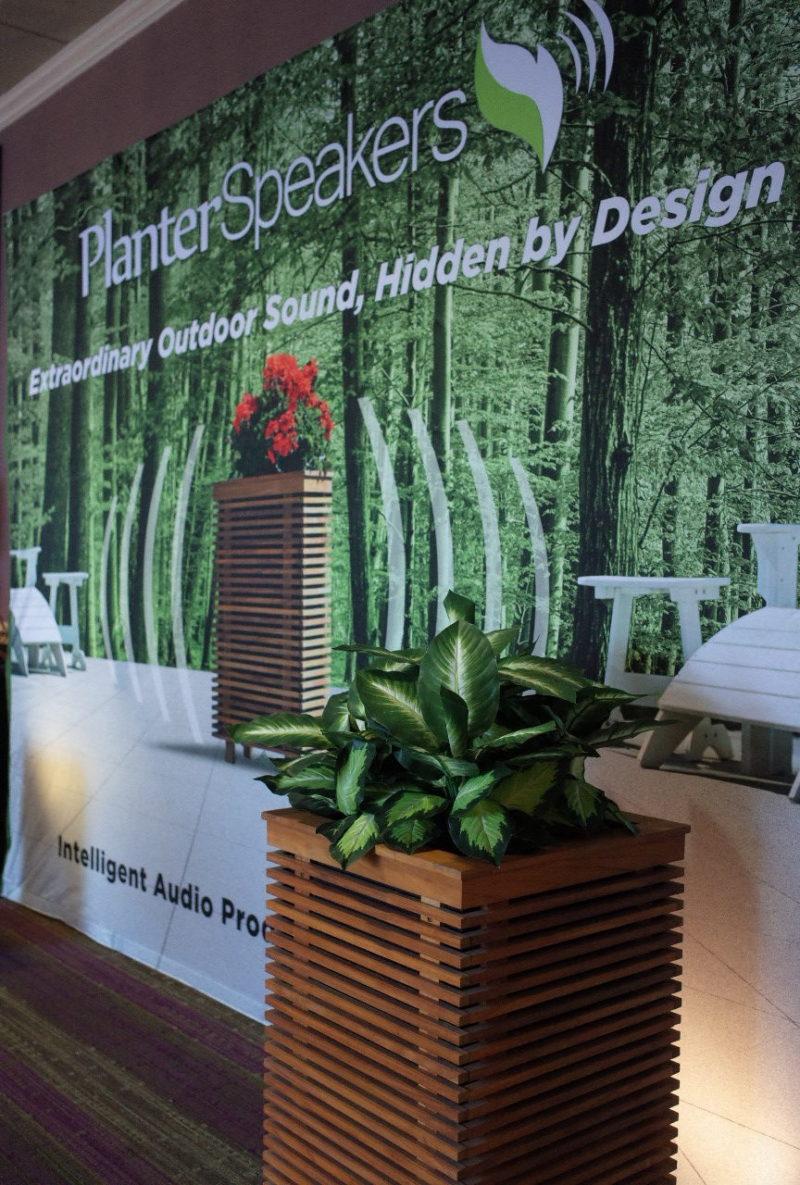 PlanterSpeakers