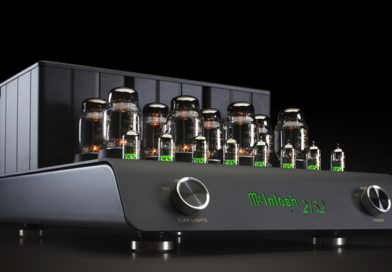 McIntosh Announces A 70th Anniversary LE Commemorative System