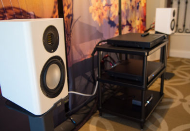 The Elac Carina Series – CES 2019