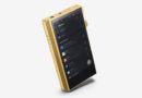 Astell & Kern's New Player Is Gold, Because…Why Not?